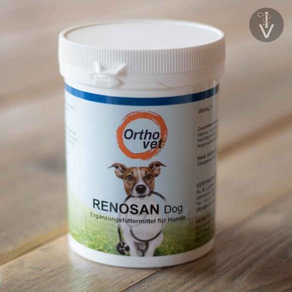 OrthoVet RENOSAN Dog