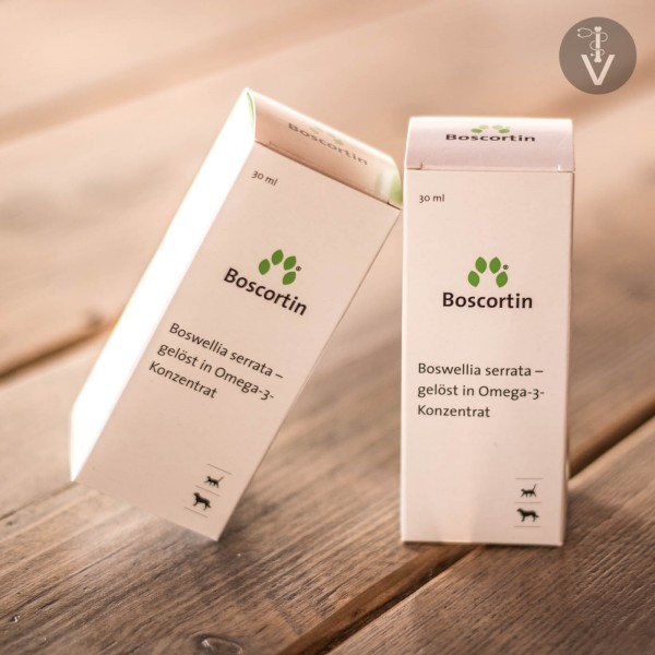 inuvet Boscortin 30 ml