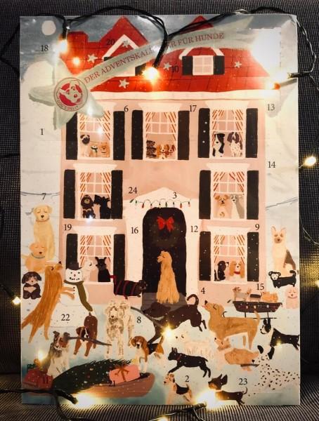 DOGS DELI - Adventskalender
