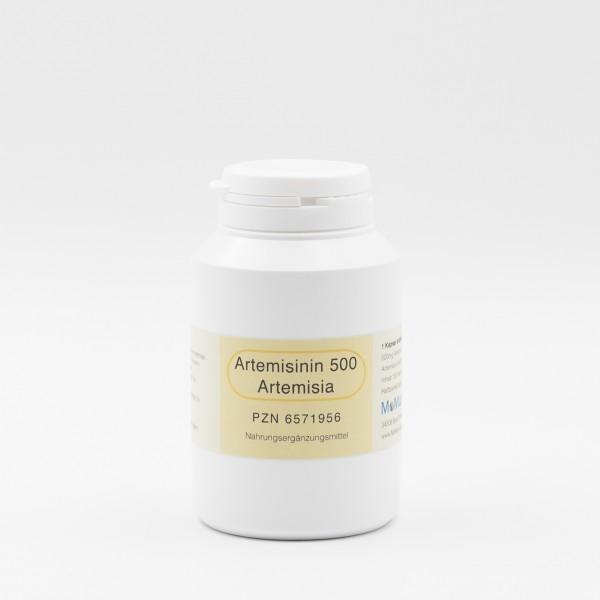 MoMundo - Artemisinin