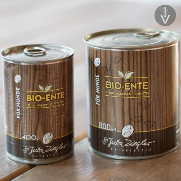 Dr. Ziegler's Bio - Ente